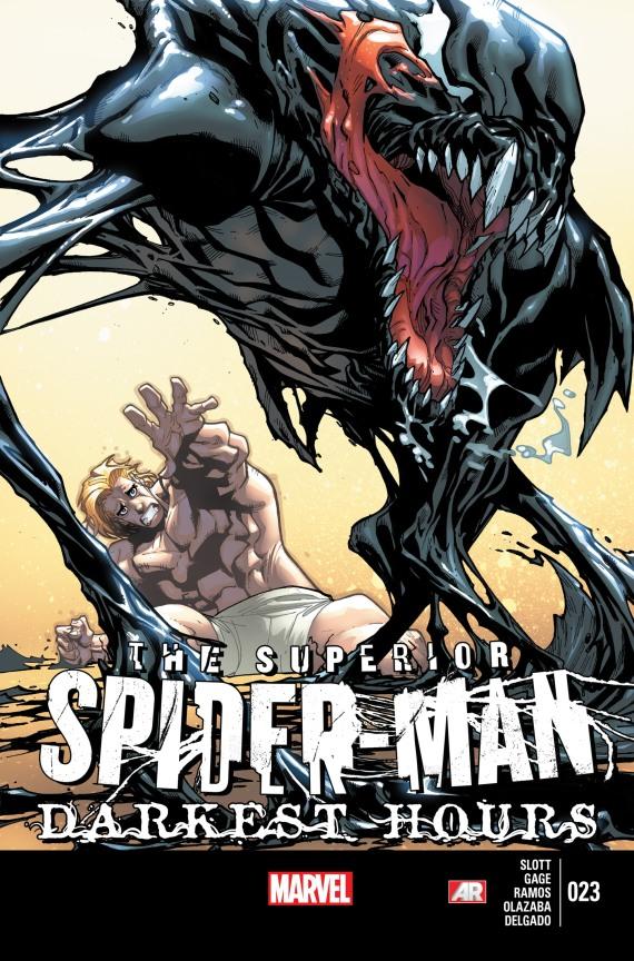 Superior Spider-Man 023-000