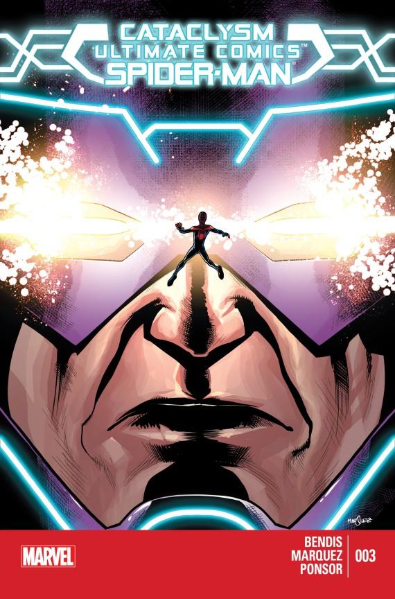 Cataclysm - Ultimate Comics Spider-Man 003-000