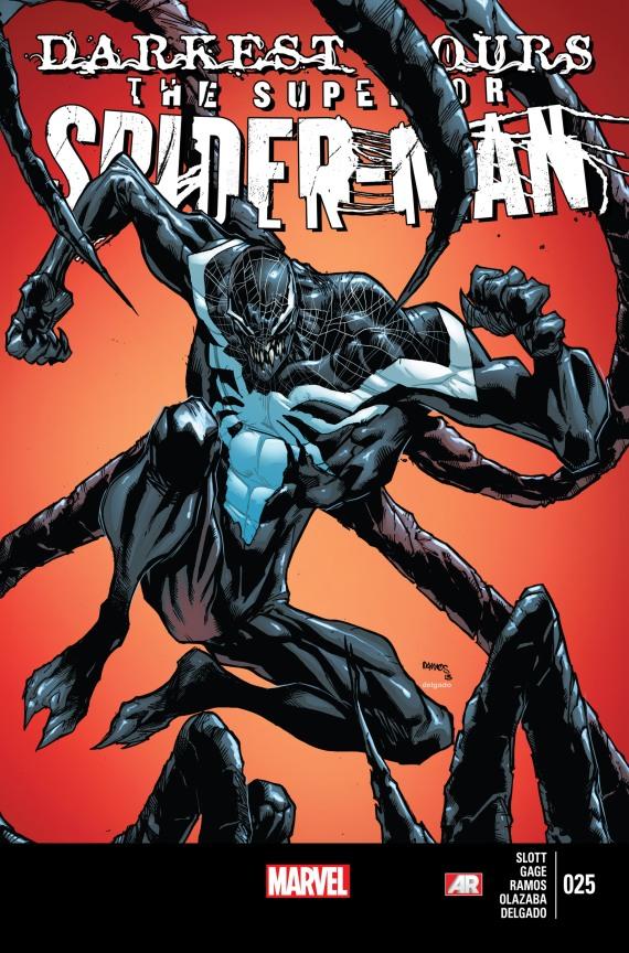 Superior Spider-Man 025-000